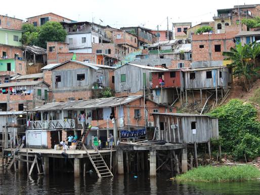 Cdo Emilia al fianco di Amazzonia Sviluppo