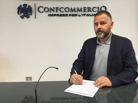 Confcommercio, Massarini eletto Consigliere Nazionale
