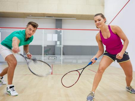 Bisport: la nuova era dello squash
