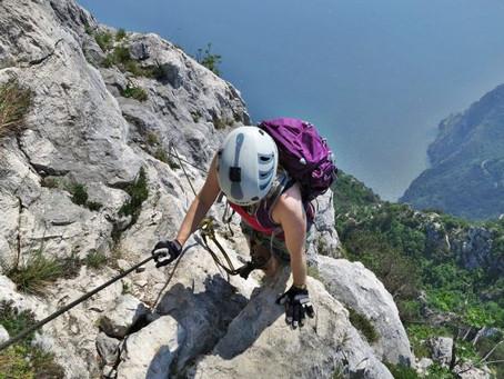Escursionisti di Montefiorino: una tappa lungo i sentieri della Grande Guerra