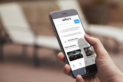 Tecnocasa sceglie l'App di Whuis.com per verificare l'attendibilità di persone e aziende in mobilità