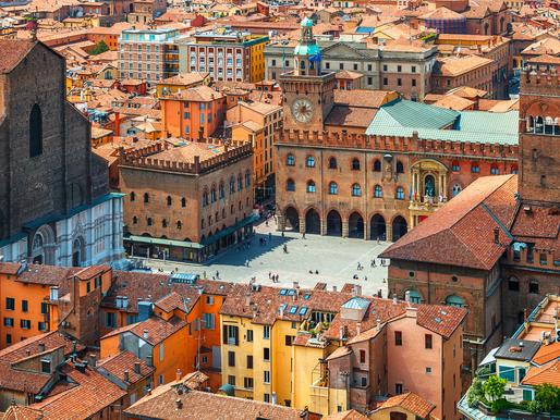 Affitti Bologna: l'assenza di turisti e studenti ridimensiona i valori