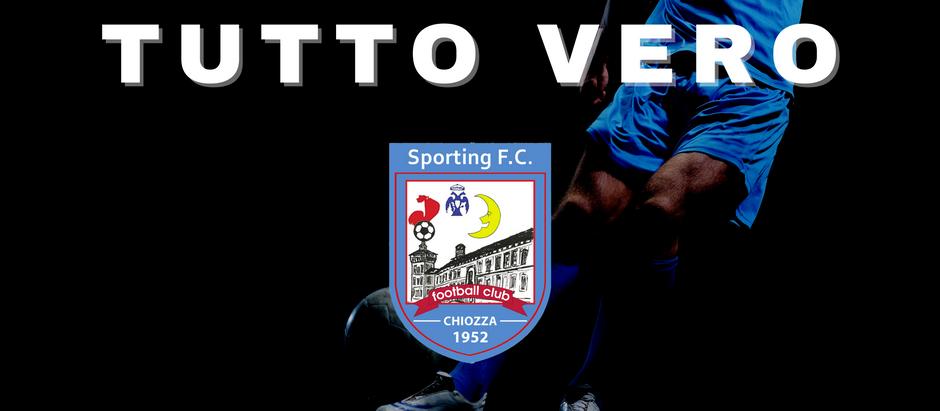 Chiozza: ufficiale l'affiliazione al Sassuolo Calcio, al via Generazione S