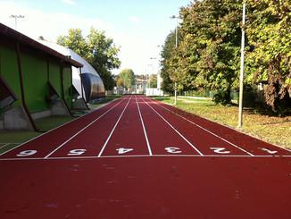 Centro sportivo di cavezzo - Modena