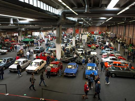 Modena Motor Gallery: Admina alza la mano e presenta il lab dedicato al reverse engineering