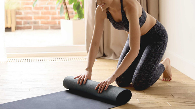 Off the Mat: Using Yoga to Navigate Through the Messy Stuff