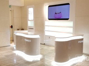SHOP IN SHOP COUNTER