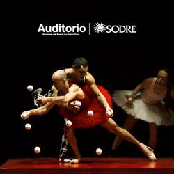 Auditorio Sodre
