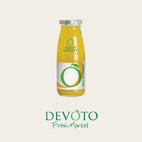 Devoto Fresh Market