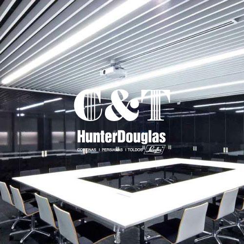 Hunter Duglas