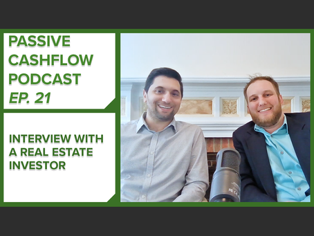 Interview with a Real Estate Investor
