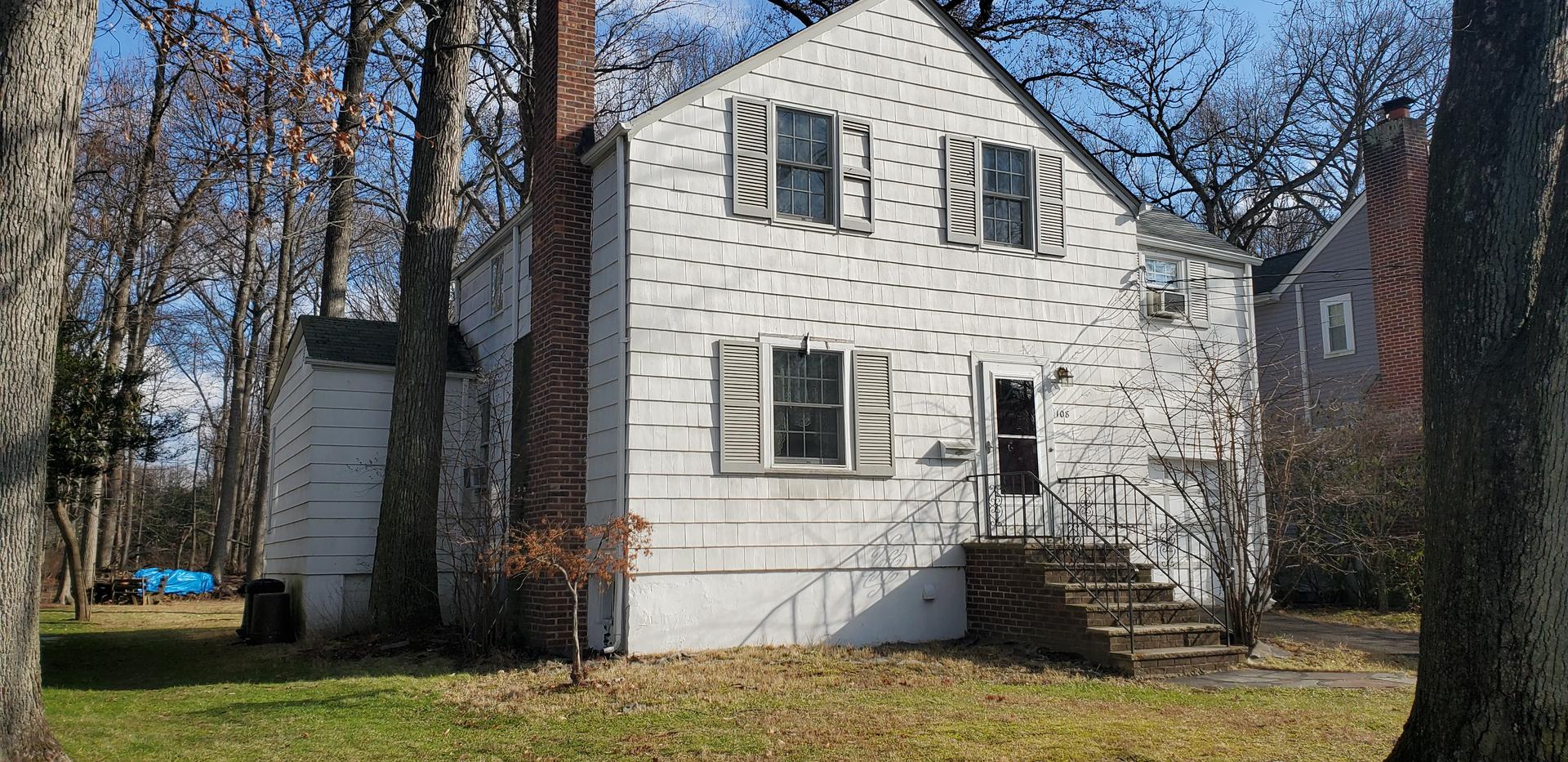 Fixer-uppper for sale Cranford, NJ