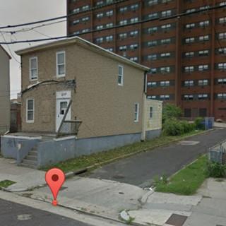 210 N. South Carolina Ave