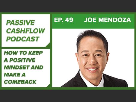 How to Keep a Positive Mindset and Make a comeback