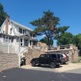 Fixer-uppper for sale Mountainside, NJ