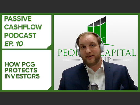How does PCG protect its investors?