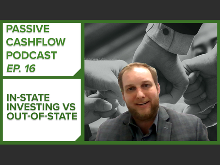 Should you invest in a property in-state or out-of-state?