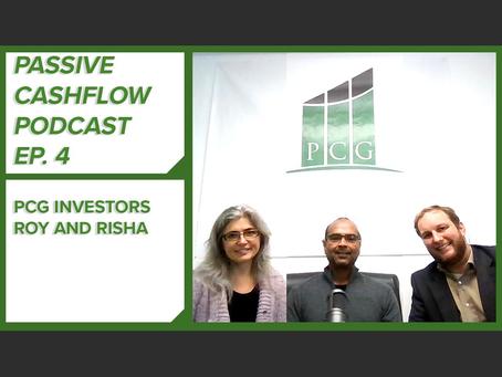 How happy are PCG investors? Part 1