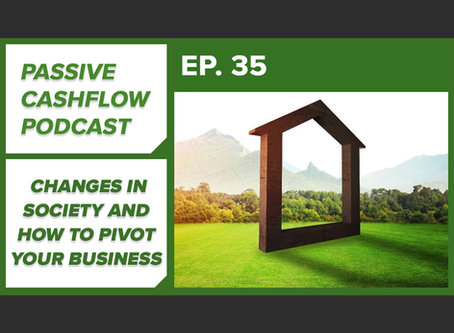 Changes in Society and How to Pivot Your Business