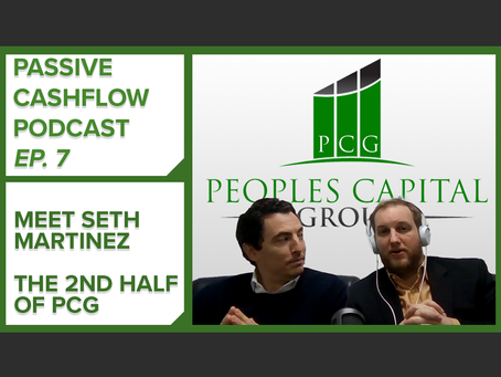 Who is the 2nd half of Peoples Capital Group?