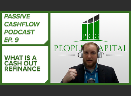 What is Cash Out Refinance?