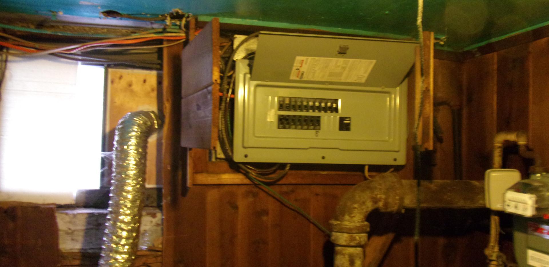 Fixer-uppper for sale Irvington, NJ
