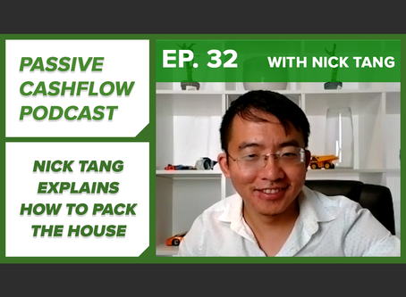 Nick Tang Explains How He Packs the House
