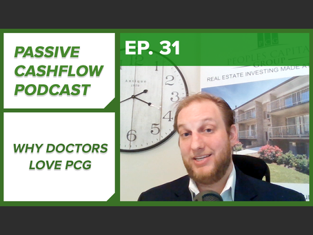 Why Doctors Love Peoples Capital Group