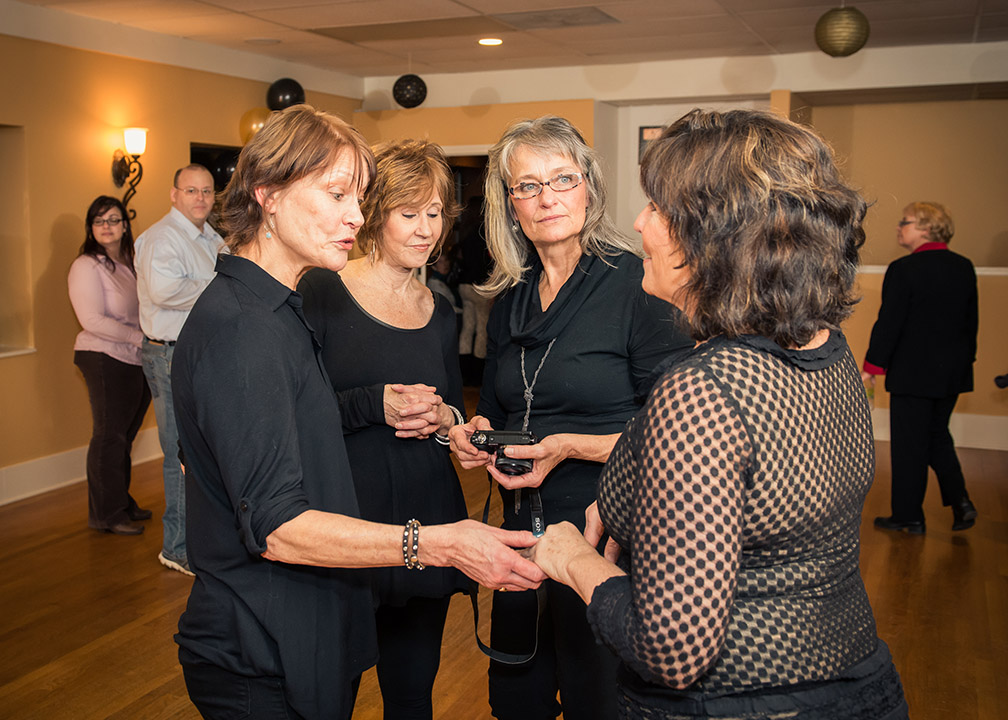 FA Dance School Opening-Southport CT-33