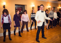 FA Dance School Opening-Southport CT-24