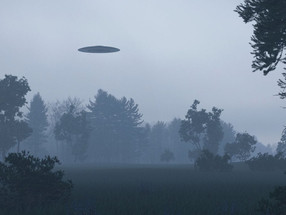 NICAP Explained & UFOs of Vermont