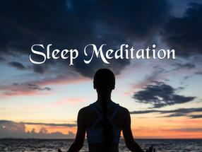 Sleep Meditation | Pagan's Witchy Corner