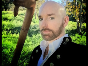 INTERVIEW: Storm Faerywolf | Author of Forbidden Mysteries of Faery Witchcraft and More