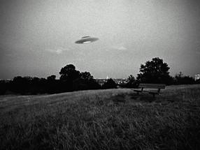 Oldest Documented Ufo Sighting? | UFOs of Massachusetts | Vault Notes
