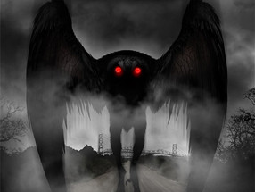 Mothman: What is it? Cryptid? Alien? Or something else?