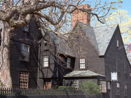The Damage Salem Left Behind | Spirits of Massachusetts | Vault Notes