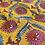 Thumbnail: Completo maglia + gonna tessuti indiani