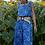 Thumbnail: Completo top + pantaloni tessuti indiani