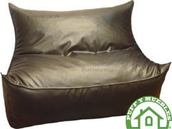 Puff sofa 4 puntas