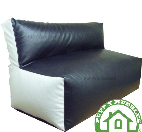 Puff sofa L