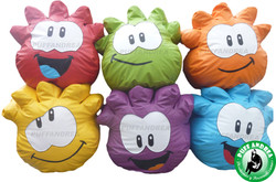 Puff puffles