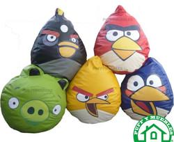 Puff angrybirds