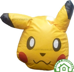 Puff pikachu