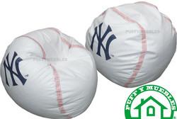 puff pelota beisbol