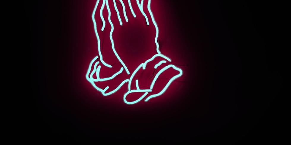 Prayer for Church Renewal