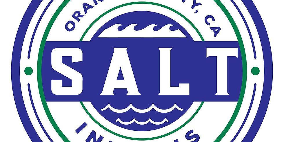 Salt Interns