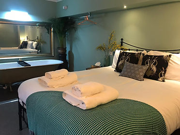 Haweswater Hotel Garden Suite