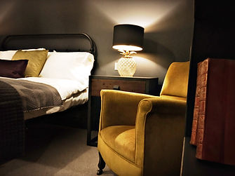 Lake View Grand Suite, Haweswater Hotel