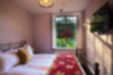 Haweswater Hotel Lake View Deluxe Suite