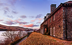 Haweswater Hotel Front